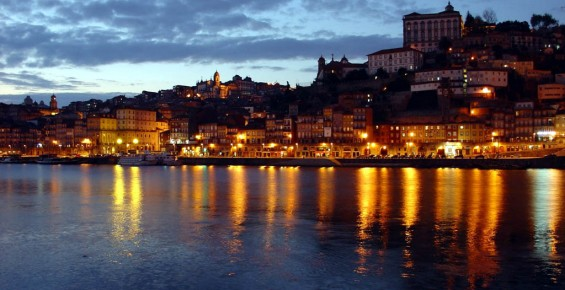 Sightseeing Tours in Porto and in Portugal