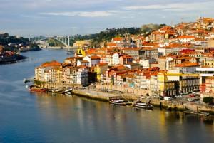 5 Minutes of culture in Oporto