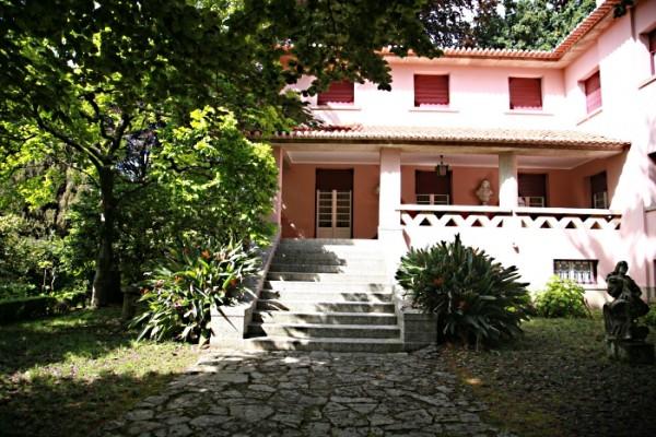 Casa Museu Eng. António de Almeida