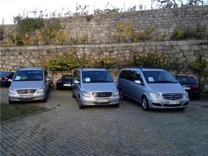 Porto Airport Transfers To Orbacem