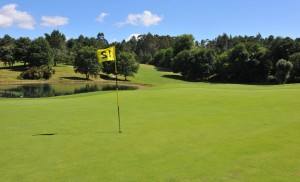 Playing golf in Porto, all you need to know