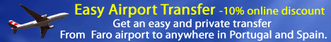 Easy Airport Transfer - We make the easiest transfer ever!