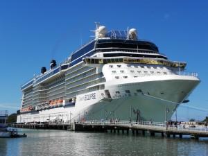 porto cruise port