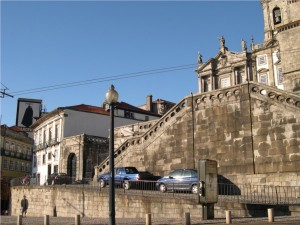 Porto Airport Transfers to Porto City Centre
