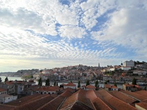 Porto guide to wines, history and narrow alleys