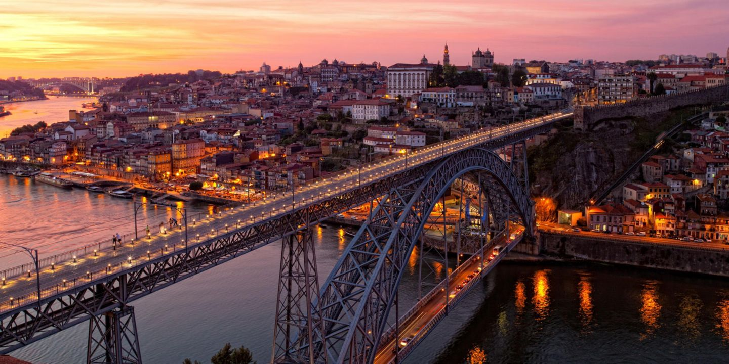 What's on in Porto and its surroundings in July 2017