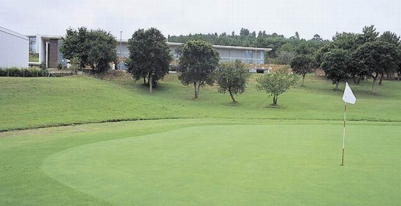 Ponte de Lima Golf Course