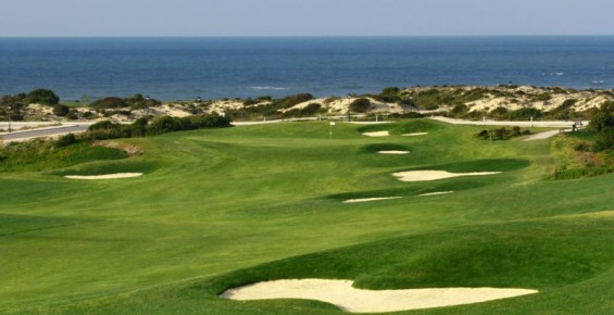 Porto Golf Transfers to any Golf Course in Portugal